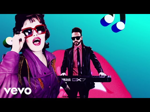 We Could Be Dancing  (Feat. Molly Hammar) - BOB SINCLAR