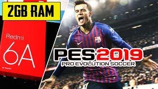 redmi 6 pes 2019 gameplay - Thủ thuật máy tính - Chia sẽ kinh nghiệm