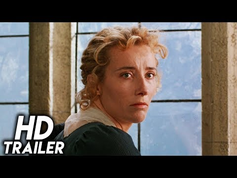 Sense and Sensibility (1995) ORIGINAL TRAILER [HD 1080p]