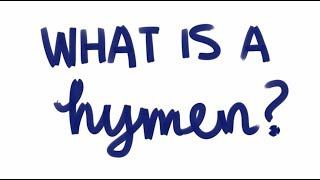 Busting sexual health myths: What is a hymen?