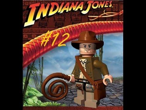 Vidéo LEGO Jeux vidéo PCIJLTO : Lego Indiana Jones: la trilogie originale PC