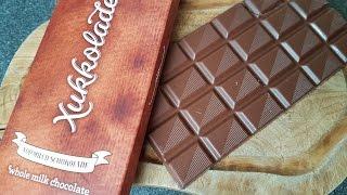 Foodtest: Xucker Low Carb Schokolade