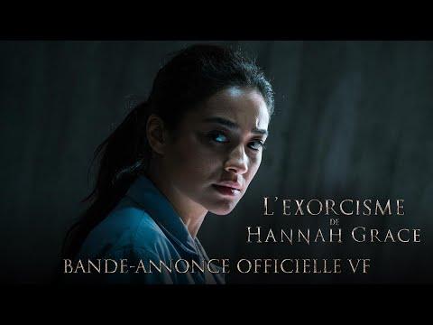 L'Exorcisme de Hannah Grace - Bande-annonce 1 - VF