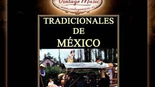 TRADICIONALES DE MÉXICO Mexico Collection CD 79 Ranchera Huapango. La Mariquita