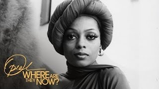 Truth Behind Sheryl Lee Ralph's Feud with Diana Ross | Where Are They Now | Oprah Winfrey Network