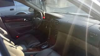 видео авто Chevrolet Evanda в кредит