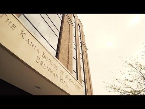 卡尼亚管理学院