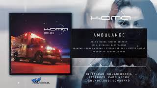 Video KOMA // Ambulance