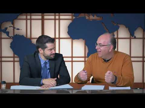 Συνέντευξη Δρ. Κων/νου Μπαγινέτα, Γ.Γ. ΥπΑΑΤ