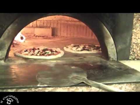 Il Cucinotto - A' Tarantella