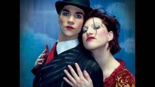 Coin Operated Boy(Acoustic)- The Dresden Dolls