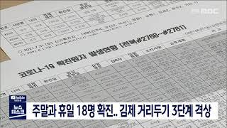 코로나19 상황
