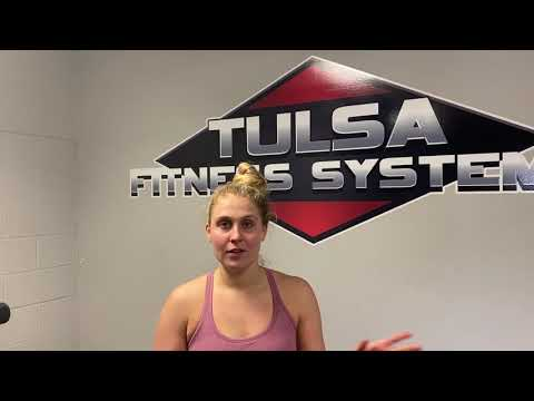 Tulsa Fitness Systems Reviews | Personal Trainer