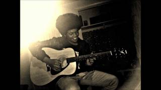 Cameron Goodwin - What If I Kissed You Right Now (Drake Cover)