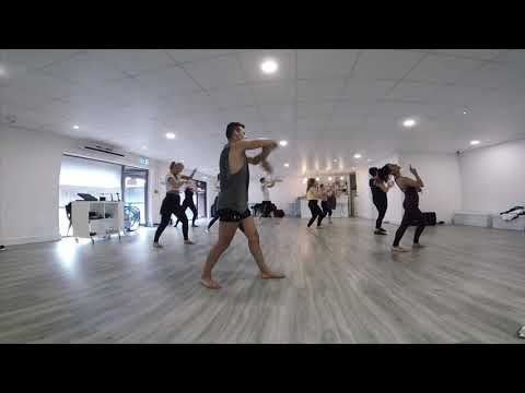 Higher Love - Kygo & Whitney Houston (Mundo choreography)