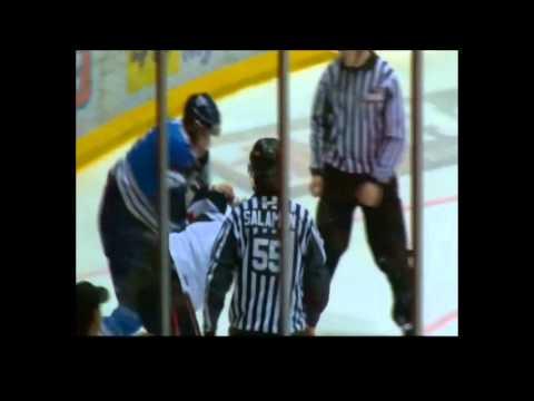 Collin Valcourt vs Josh Uhrich