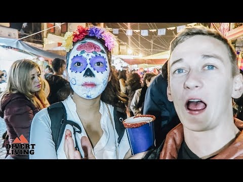 This is Why We Travel to Mexico ? You Tell Me (First Timer) 🇲🇽