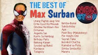Max Surban Non Stop Hits (The Best of Max Surban) Greatest Hits