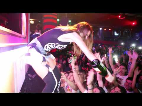 Juicy M Live from Spain /Tenerife  People club