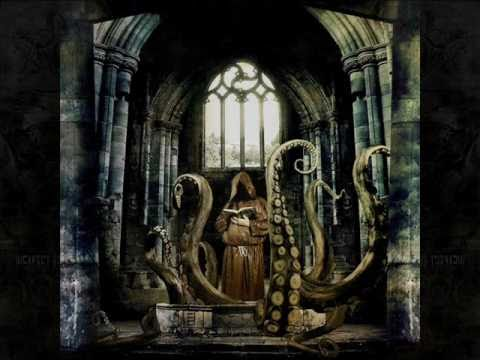 Bohemian Grave-Among An Empty Throne
