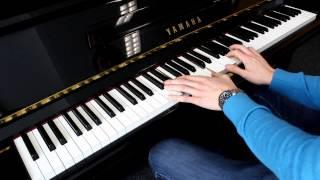 Richard Clayderman - Ballade Pour Adeline Piano Cover