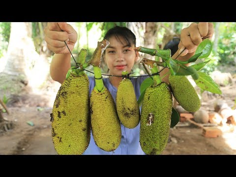Yummy cooking traditional Khmer food recipe – Cooking skill
