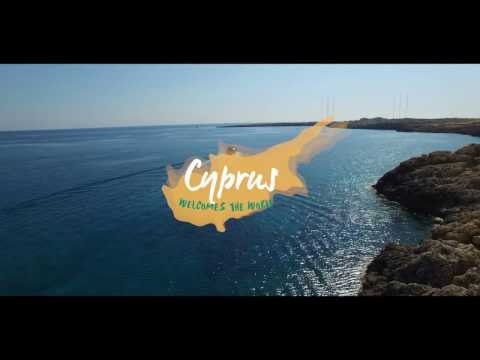 Cyprus - Welcomes the World