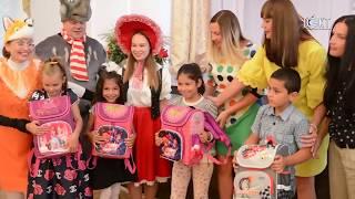 В Воскресенске прошла благотворительная акция «Собери ребенка в школу»