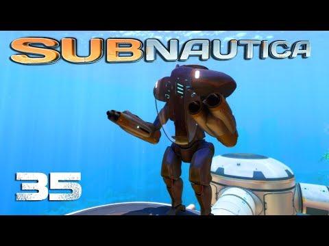 Torpédový Bendynátor 5000 - Subnautica S4 - Díl 35 - Nakashi