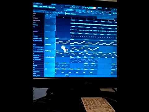 Beat making part 1 - Dauto Automatic