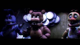 Harder better faster stronger [FNaF/Sfm] Animation