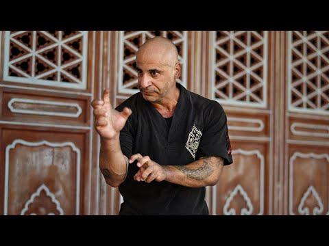 Advanced Qigong Demonstration by the Grandmaster Jiang Yu ...
