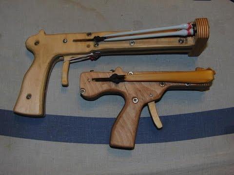 this slingshot spy pistol is fit for a 00 agent gizmodo australia. Black Bedroom Furniture Sets. Home Design Ideas