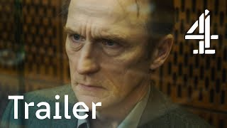 TRAILER | The Trial: A Murder in the Family Trailer | Available On All 4