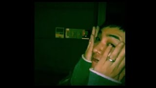 G-DRAGON - '센치해(SENTIMENTAL)' BY WINNER COVER 07