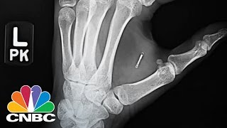 Film do artykułu: Chip w ręce zastąpi...