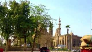 preview picture of video 'Cairo - Egypt 2012 القاهرة HD'