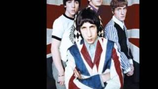 The Who- I Can See For Miles