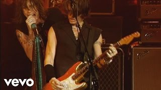 Aerosmith - Fever (from You Gotta Move)
