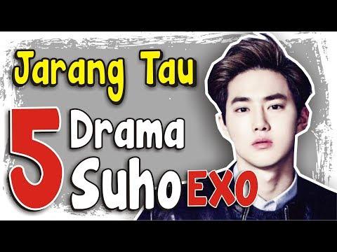 Inilah 5 drama  amp  web drama suho exo