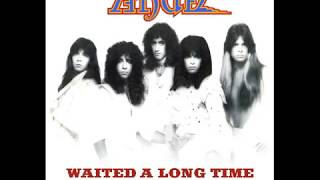 ANGEL – Waited A Long Time