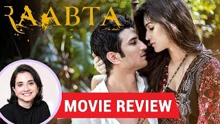 Raabta | Movie Review | Anupama Chopra