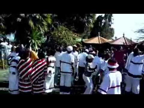 Dhiichisaa fi Sirba Ayyaana Irreechaa 2011 [Oromo Music] prt2