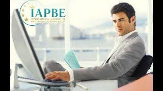 Сертифицированный финансовый директор (IAPBE). Открытое занятие от 30 мая 2019 г.