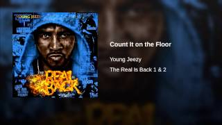 Count It on the Floor