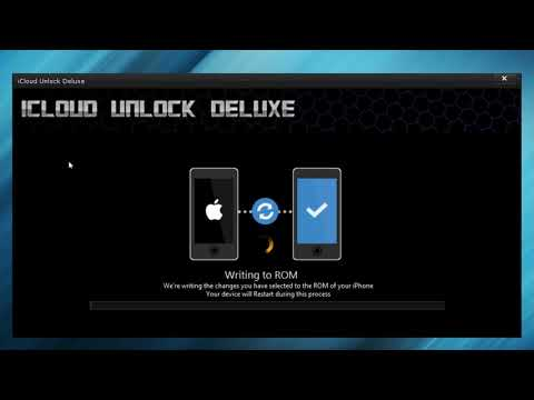 iCloud Activation Lock Removal Software with Instant Unlock