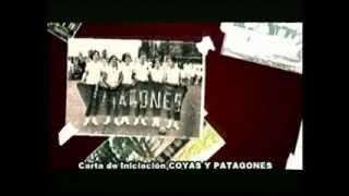 preview picture of video 'Coyas y Patagones - Cinta Testigo'