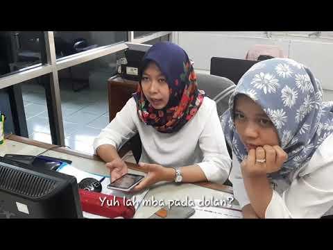 KlapAmazing 2018 ( BRI Unit Klapagading - Kanca Ajibarang )