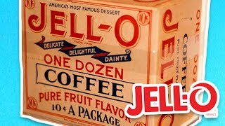 10 Discontinued Jello Flavors That Went TOO FAR!!!
