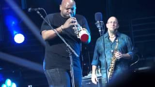 Dave Matthews Band - Spaceman; Chicago, IL 12.5.12